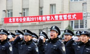 Where's the Rule of Law in China's Courts?