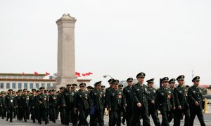 Chinese Military Officially Shifts Focus to Cyberwarfare and Space Warfare