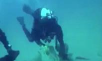 2,000-Year Old Roman Shipwreck Found Near Sardinia (Video)