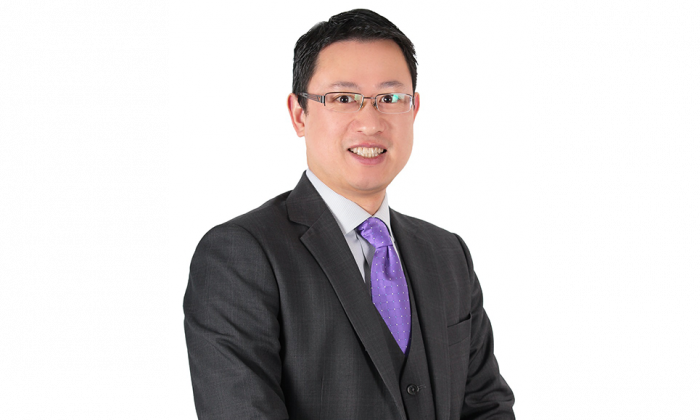 Award-winning broker Ken Yeung says real estate in Toronto is relatively cheap per square foot compared to other international cities like Beijing, New York, and Vancouver. (Courtesy of Ken Yeung)