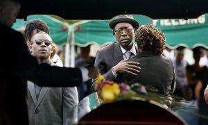 Eulogies in Charleston for Slain Members of Black Church Focus on Need for Change
