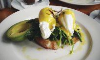 Gluten Free & Dairy Free Eggs Benedict Recipe