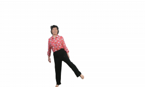 Seniors, Simple Exercises So You Can Move Well for Life