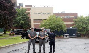 Second Escaped Murderer Is Shot, Captured After Other Killed