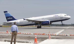 Lawsuit: Two JetBlue Pilots Drugged, Sexually Assaulted Three Female Crew Members