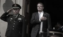 Obama Snubs Chinese Propaganda General