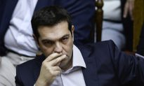 Greece Is a Reminder of the Fragility of Money and the Need to Deal With Debt