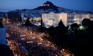 Greece in Crisis: Even If Grexit Is Averted, the Eurozone Needs a Fundamental Rethink