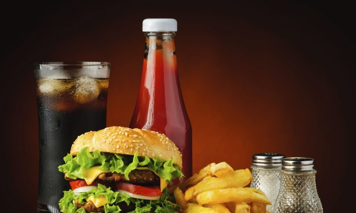 Why Unhealthy Food Is Cheap and Plentiful