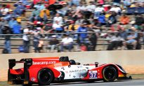 Conquest Plans Return to ALMS