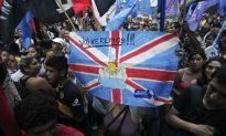 British Visit to Falklands Riles Argentina