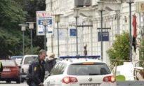 Suspected Failed Terror Attack in Copenhagen
