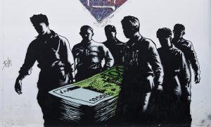 Why Greece Won't Take a Deal