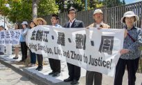 Lawsuits Pile Up in China Against Former Head Jiang Zemin