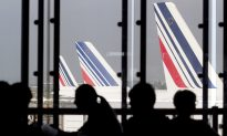 Air France Passenger Detained After Fake Bomb Found