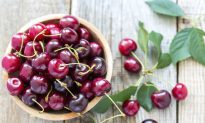 Cherry Juice Can Lower Blood Pressure, Study Finds