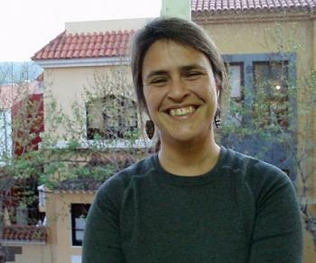 Mirian Martin Garcia, Santa Brigida (Canary Islands), Spain