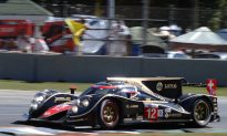 Rebellion Racing Joining ALMS P1 for 2013