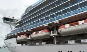 Alabama Woman Who Died on Cruise Ship Didn't Want to Go on Trip, Children Say