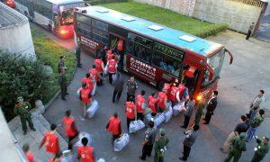 China's Top Security Prison Kills Dozens of Prisoners Annually
