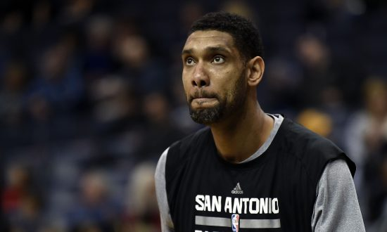 Tim Duncan Returning to Spurs for Another Season: Will LaMarcus Aldridge Join Him?
