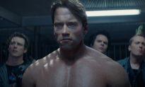 'Terminator Genisys': Former Governator—Please Terminate the Terminator