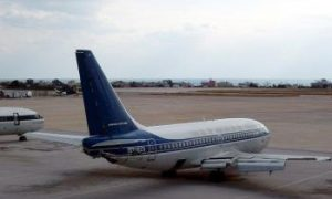 Olympic Airlines Privatized in Greece