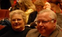 Louisville Crowds Enthusiastically Welcome Shen Yun