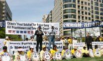 Sujiatun Death Camp Source Testifies Publicly in DC