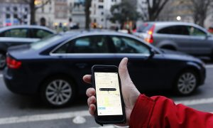 Price Surging May Not Work the Way Uber Says It Does