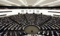 European Parliament Resolution Urges Major Chinese Reforms