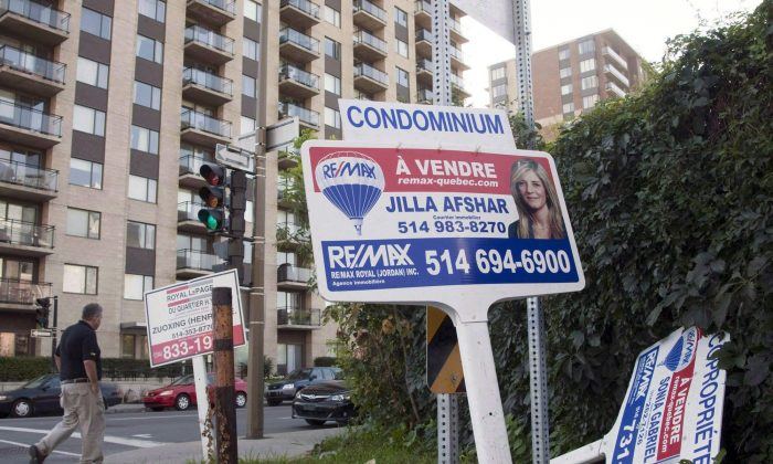 Chinese investors have flocked en masse to purchase real estate in Western countries, and in Canada, frustration is building. (The Canadian Press/Ryan Remiorz)