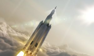 NASA's Reliance on Outsourcing Launches Causes a Dilemma for the Space Agency