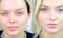 Heartbreaking Video Shows What Can Happen When Women Skip Makeup