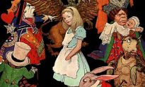 From Avatars to Apps: Why We Still Love to Go Down the Rabbit Hole With Alice