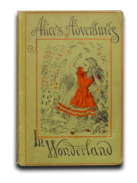 Cover of the 1898 edition. (Public Domain/Wikipedia Commons)