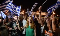 'Greferendum' Offers Symbolic Victory for Syriza's Anti-Austerity 'Third Way'