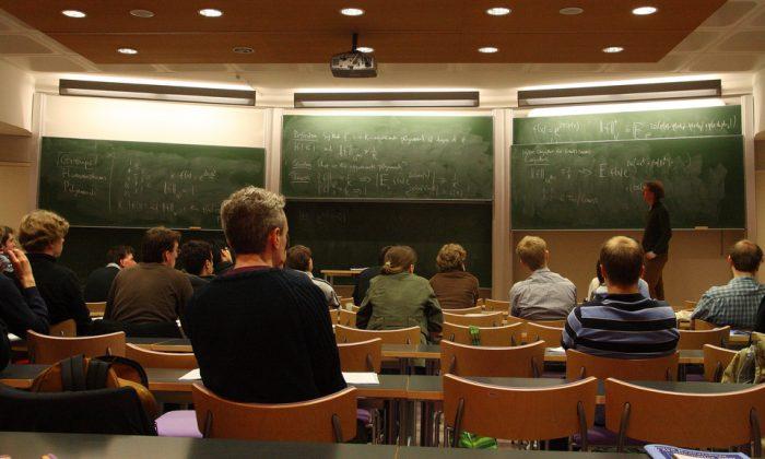 Searching out the best teaching. (edbrambley/CC BY-SA 2.0)