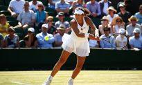 Wimbledon: Quarter Finals Lineup
