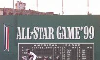 Remembering the All-Star Game at Fenway Park: 1999