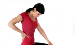 Got Low Back Pain? Here's What You Can Do