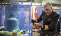 Reporter Accuses Toronto Star of Suppressing Franklin Expedition Story