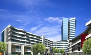 Sienna Apartments at Travancore on the Park