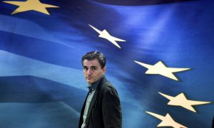 Greece Meets Skeptical European Creditors in Search of Help