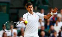 Wimbledon: Semi-finals 2015