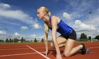 Overuse Injuries: Risks Different for Young Male and Female Athletes