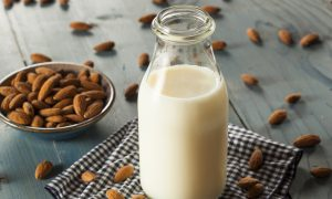 3 Reasons You Shouldn't Buy Almond Milk