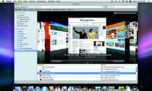 Safari 4: One Web Browser to Replace Them All
