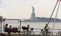 NYC's Governors Island to Close for the Year