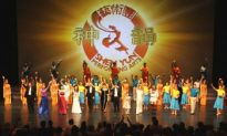 Shen Yun Performing Arts Set to Premiere in Hong Kong